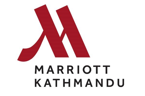 काठमाडौं मेरिएट होटल एडमामे'मा चिनियाँमेन्यू