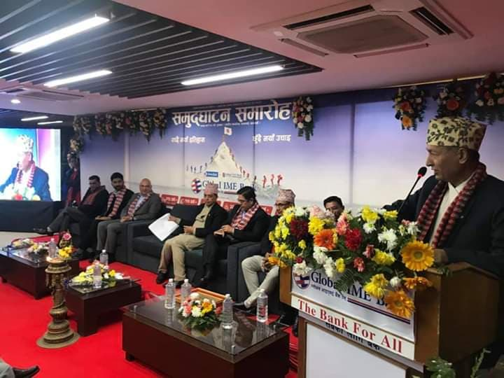 Two big commercial banks- Global IME Bank, Janata Bank- merge