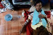 एचआईभी एड्सका कारण कम्बोडियामा १३ सयको मृत्यु