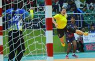 १३औँ साग : ह्याण्डबलमा नेपाली महिला टोली फाइनलमा