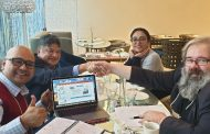 पाटा नेपाल र चिनियाँ पर्यटन संस्था कोट्रीबीच सम्झौता