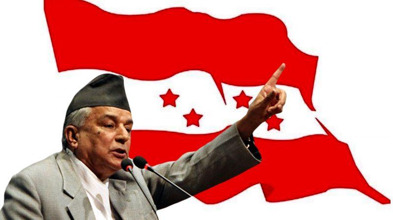 हरेक तानाशाह आफ्नो अन्तिम घडीमा गरिकमाथिको दमनमै उत्रने गर्छनः वरिष्ठ नेता पौडेल