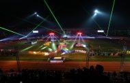 स्वर्ण पदक विजेता मन्देकाजीलाई ६ लाखसहित आफ्नो जिल्लामा नगरपरिक्रमा
