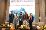 Conference on Friends of Silk Road Trans-Himalaya Connectivity held in Kathmandu