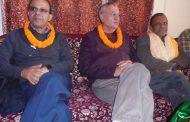 काँग्रेस महाधिवेशन बिधान बमोजिम एक वर्ष सर्छः महामन्त्री डा कोईराला