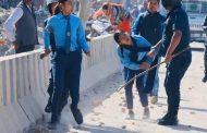 बालबालिका विद्यार्थीहरुमाथि लाठी प्रहार घटनाप्रति डा. संग्रौला आक्रोशित