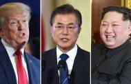 अमेरिकी र दक्षिण कोरियाली राष्ट्रपति उत्तर कोरियासँग वार्ताका लागि सहमत