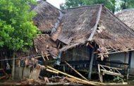 पूर्वी इन्डोनेसियामा भूकम्प