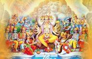 हिन्दु धर्ममा किन यति धेरै मानव अनुहारका भगवानहरू ?
