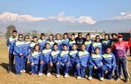 महिला क्रिकेट : नेपाल स्वर्ण यात्राबाट बाहिरियो, श्रीलंकाद्वारा नेपाल ४१ रनले पराजीत