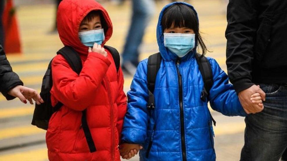 चीनमा कोराना प्रकोपः मृत्यु हुनेको सङ्ख्या सय नाघ्यो, ४ हजार बढी संक्रमित