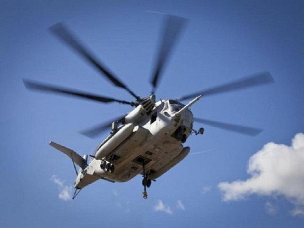 काठमाडौं आउँदै गरेका २ हेलिकप्टर धादिङमा आकस्मिक अवतरण