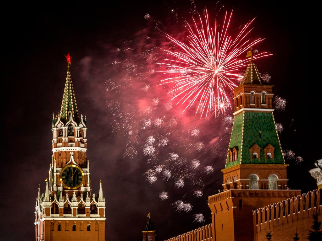 अमेरिका, चीन, बेलायत लगायत विश्वभर यसरी मनाइयो अंग्रेजी नयाँ वर्ष (२५ तस्विर)