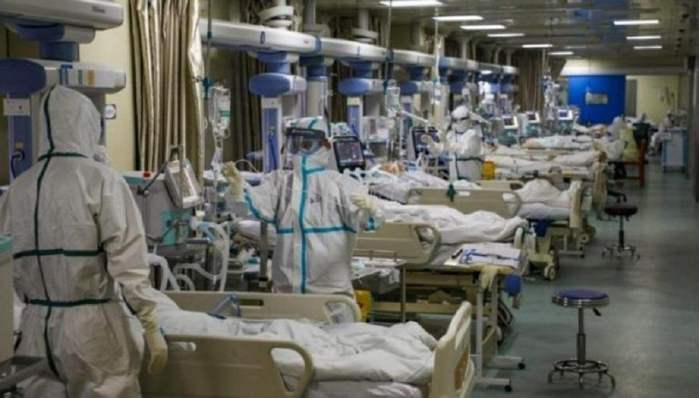 कोरोनाः विश्वभरी नीको हुने ७ लाख १७ हजार वढी, मृतकको संख्या १ लाख ८४ हजार नाघ्यो