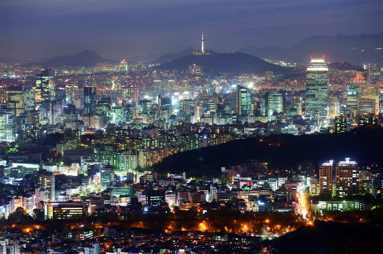 New VISA rule for foreigners in South Korea
