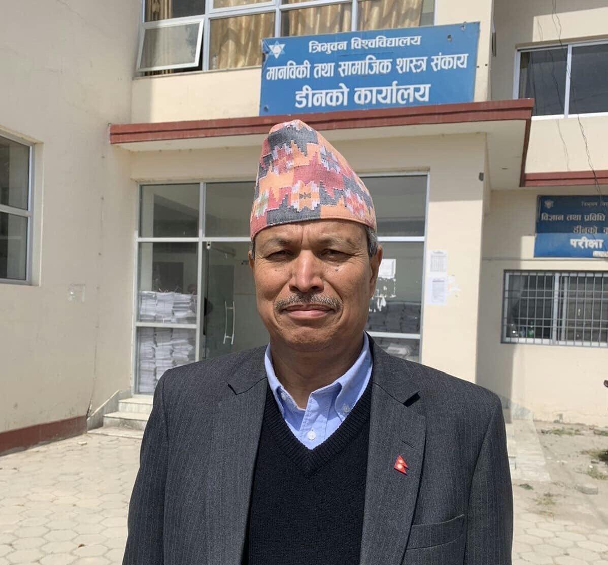 स्वास्थ्य निकाय र विज्ञको सल्लाह मानौं, कोरोना संक्रमणबाट बचौंः नेता रावल