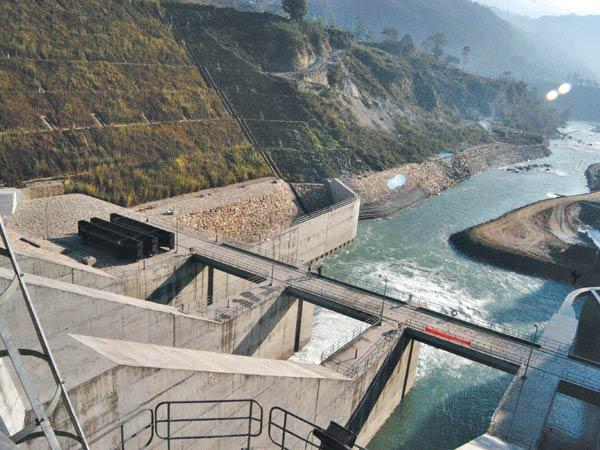 सिन्धुपाल्चोकको एउटै गाउँपालिकामा १३ जलविद्युत् आयोजना, काम भने सुस्त