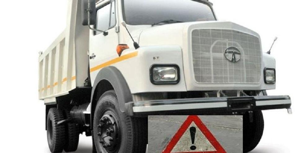 बस र ट्रक एकआपसमा ठोक्किँदा तीन जनाको मृत्यु, २४ घाइते