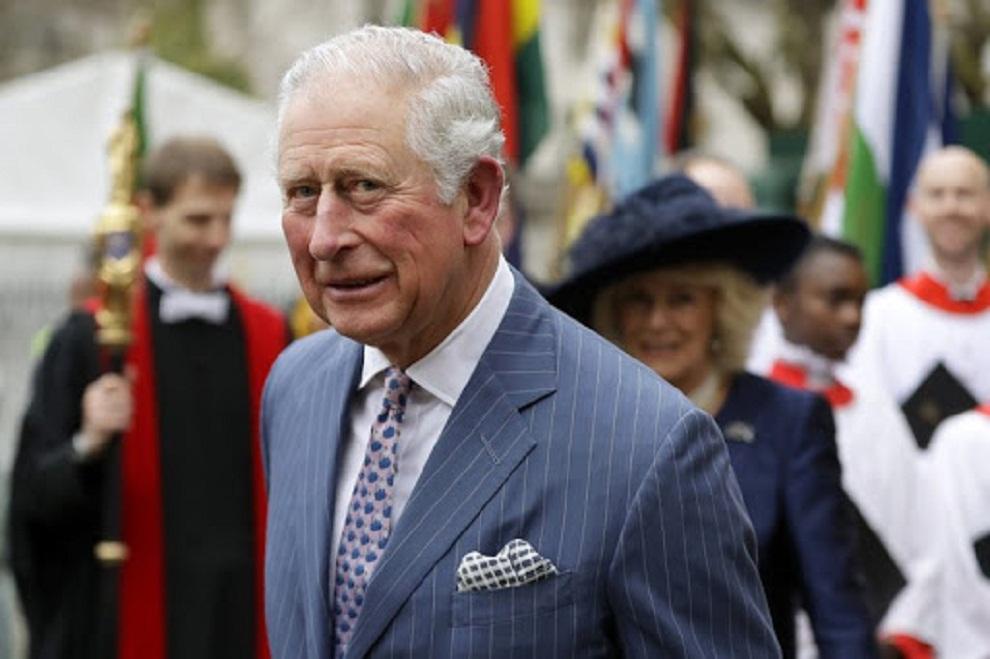 राजकुमार चार्ल्सलाई पनि कोरोनाको सङ्क्रमण