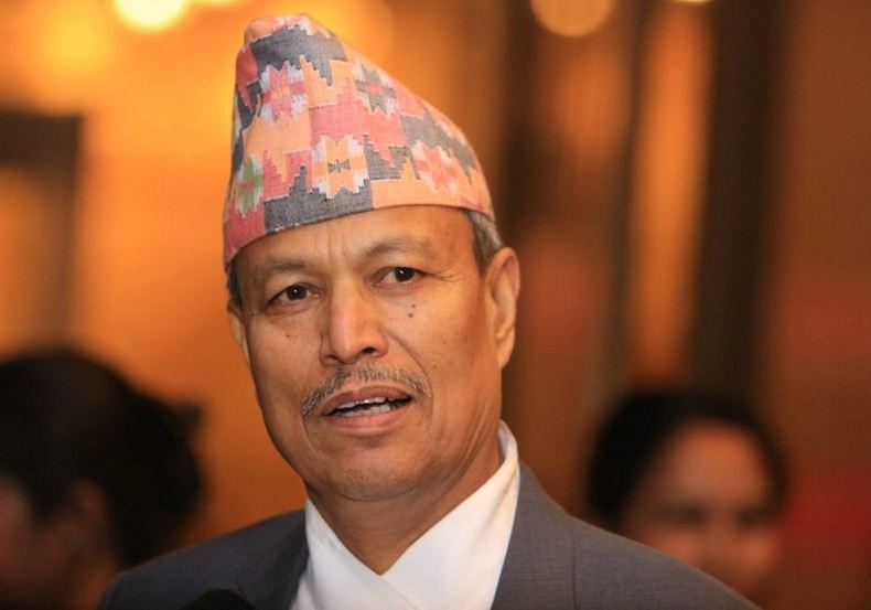 भीम रावल आक्रोशित, भन्छन्, 'लुम्बिनी प्रदेश घटना प्रधानमन्त्रीको आडमा राजनीतिलाई निर्बस्त्र बनायो'