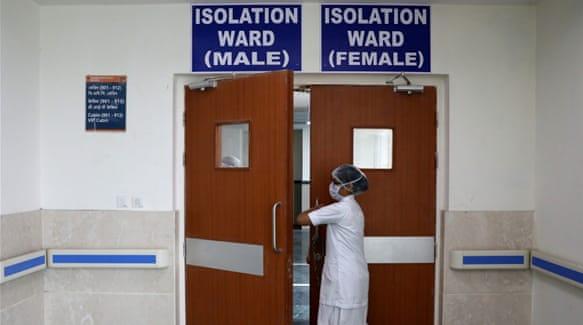 भारतमा नाघे कोरोना संक्रमित २ लाख, १० दिनमा दोब्बर