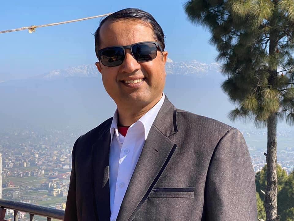 नेपालमा कोरोना संक्रमण घट्नुको कारण के हो ? – डा. रवीन्द्र पाण्डे, जनस्वास्थ्य बिज्ञ