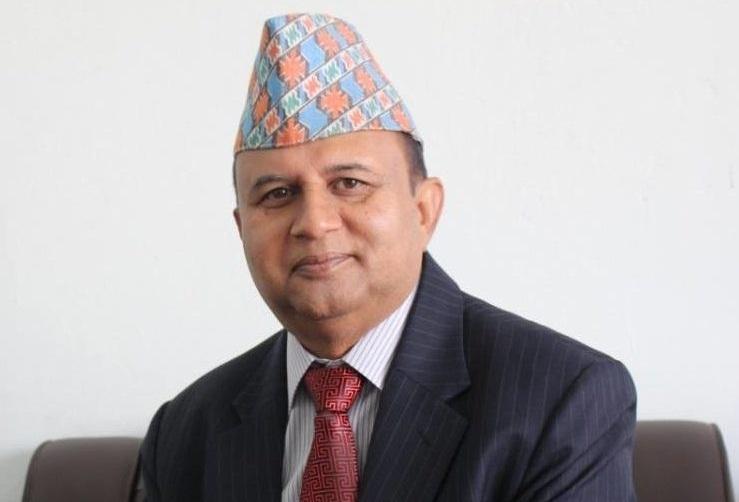लुम्बिनी प्रदेशका मुख्यमन्त्री शंकर पोख्रेलले दिए पदबाट राजीनामा