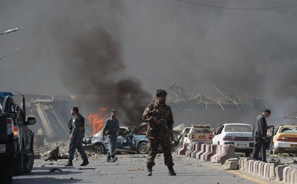 अफगानिस्तानबाट उद्धार भएका नौ जना काठमाडौँमा
