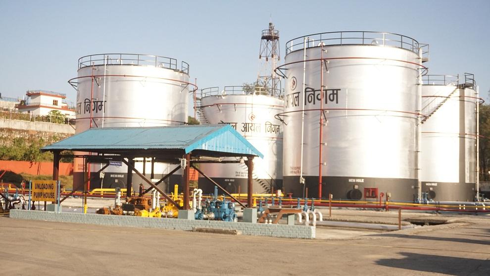 मध्यरातदेखि लागू हुने गरी पेट्रोलियम पदार्थको मूल्य बढ्यो