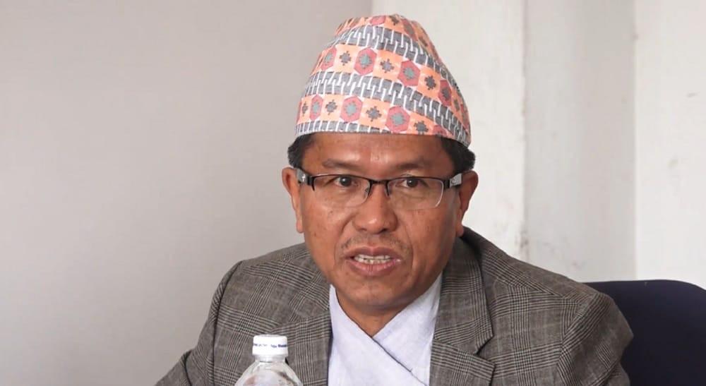 तथ्य र प्रमाणका आधारमा कुनैपनि भ्रष्टाचारीलाई कारबाही गरेरै छाड्छुः प्रमुख आयुक्त राई