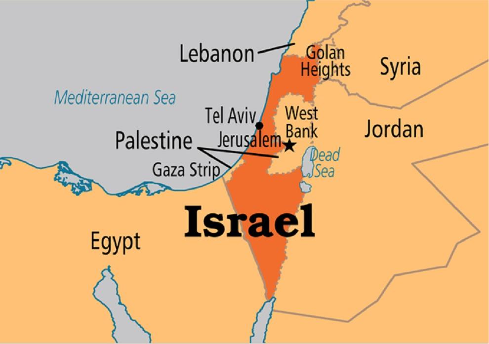 इजरायलद्वारा महामारीका कारण बन्द रेष्टुरेन्ट र बारहरू पुनः खोलिने