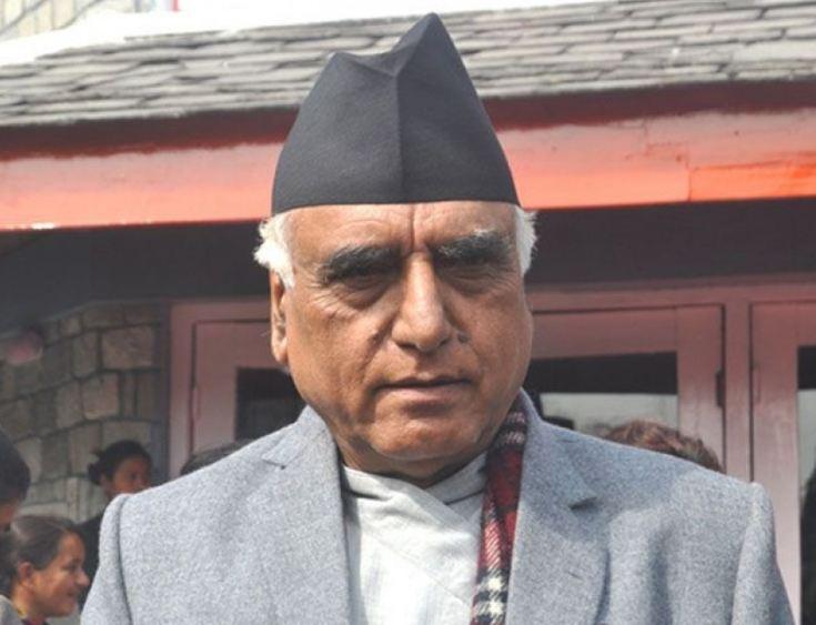 गण्डकी प्रदेशमा काँग्रेसका कृष्णचन्द्र नेपाली बन्लान त मुख्यमन्त्री ?