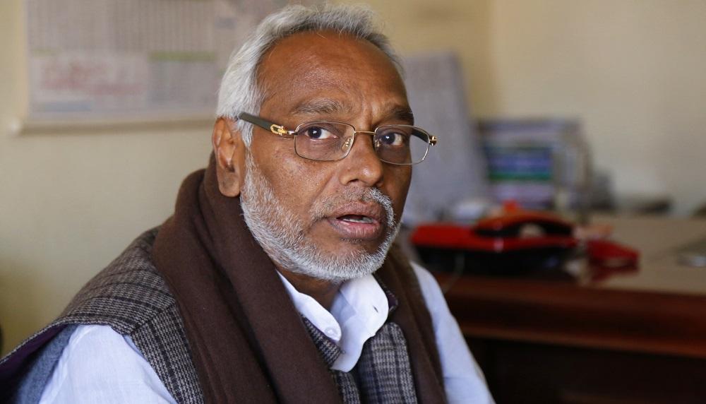 नेकपा (एकीकृत समाजवादी) संसदीय दलको नेतामा महतो